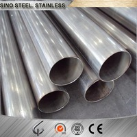 ASTM large diameter ss316 seamless pipe