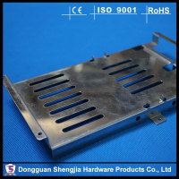 Conductive Connection Metal Shower Door Aluminum Frame Parts
