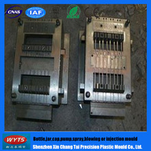 maker pen mould
