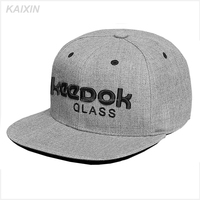 Wholesale alibaba custom snapback caps 3D embroidery design