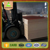 Golden Supplier standard size mdf board
