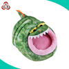 Plush Animal Shaped Pet Bed High Quality
