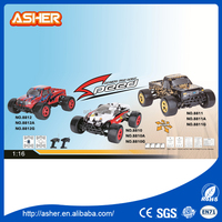 Wholesale New 1:16 Rock climbing and Beach Runner Toy RC Car
