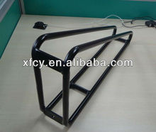 High quality Wall-mounted Bike Parking Rack