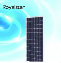 High quality mono solar panel 260w 270w 280w 290w pv module for lighting system