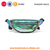 Women's PVC Hologram Fanny Pack Bum Bag Purse Waist Bag Perfect for Raves and Festivals