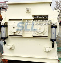Widely used good services sale dry mortar paddle mixer