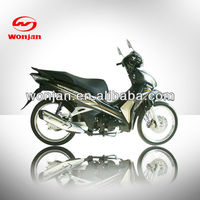 Cheap price 4-stroke 110cc cub motorcycles (WJ110-I)