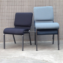 Rental Stacking Steel Church Chair JC-E52
