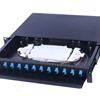 19 Inch Rack Mount 12 Port