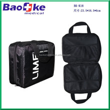 BK-K18 Customized First Aid Kit Bag in Medical Supplies/Professional Manufacture 420D Nylon Material Medical First Aid Kit