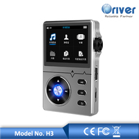Mini hifi digital media player, lcd module Android touch display,