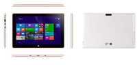 10 Inch 2GB RAM 32GB Tablet PC Intel Baytrail Z3735F Quad-core 1280*800 IPS Windows8 Tablet PC