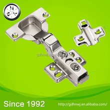 Hot sell funiture cabinet hydraulic metal hinge