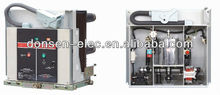 Vacuum circuit breaker parts, magnetic operating mechanism