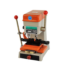 Vertical key duplication DEFU 368A locksmith key cutting machine