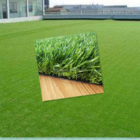 China factory direct supply 30mm nature decorative landscape home artificial grass for soccer discount