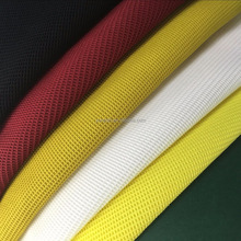 100% polyester small check Jacquard fabric