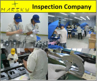 Garment Quality Control Services / Garment Final Random Inspection / Lab tests on textile