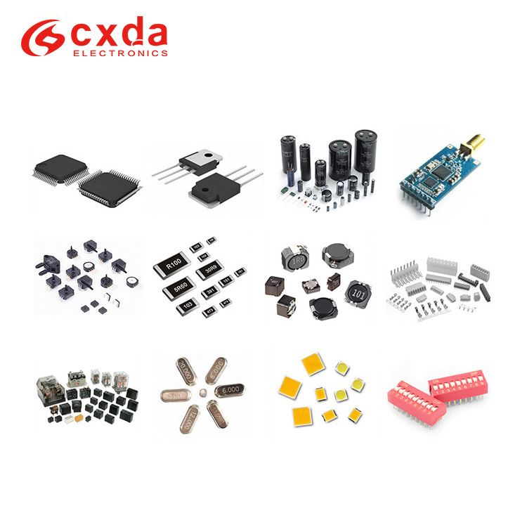 (Original in stock) XLR Connectors <strong>D</strong> SIZED RECPT/COVER SCDR DHNF-<strong>0</strong>