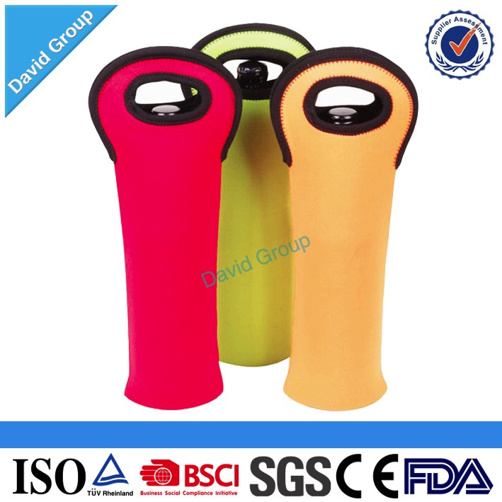 Gel Bottle Can Cooler Sleeve