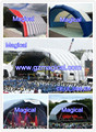 cover outdoor giant advertising wedding party inflatable tent
