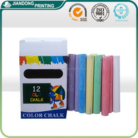 chalk paper box , chalk paper packaging
