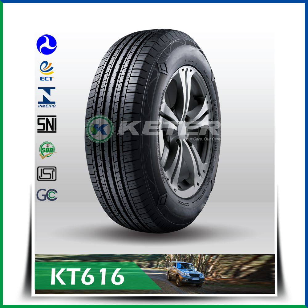 Keter Car Tire Manufacture , 265 70 16 Tires