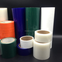 Plastic PE protective film for window