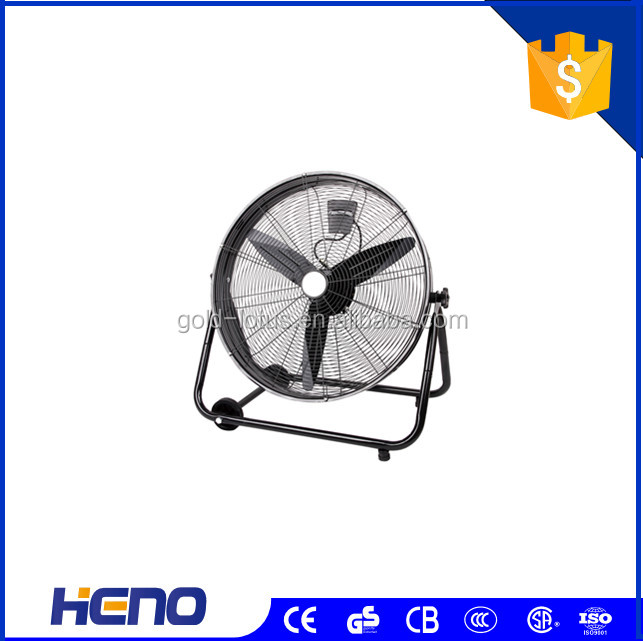 "20/24/30/36"" large Industrial Metal Fan/Industrial Grade Metal Floor Fan /industrial floor fan ETL CE CB GS"
