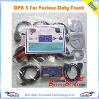 Top Rate Dearborn Protocol Adapter DPA5 Diagnostic Tool For Various Duty Truck without bluetooth
