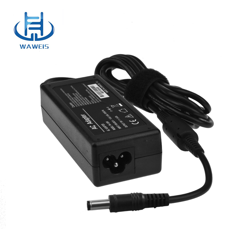 Universal ac to dc 19V 3.42A Power Adapter 65W Laptop Charger For Asus Toshiba and Lenovo 5.5*2.5MM