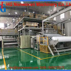 Automatic PP spunbond nonwoven fabric making machine/HG-1600SMS
