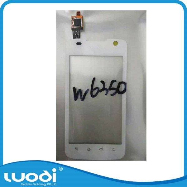 Wholesale Price Touch Screen For Philips W6350 High Quality