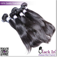 New Arrival 28 Inch Silky Straight Style for Black Women Sew In 100 Brazilian Hair
