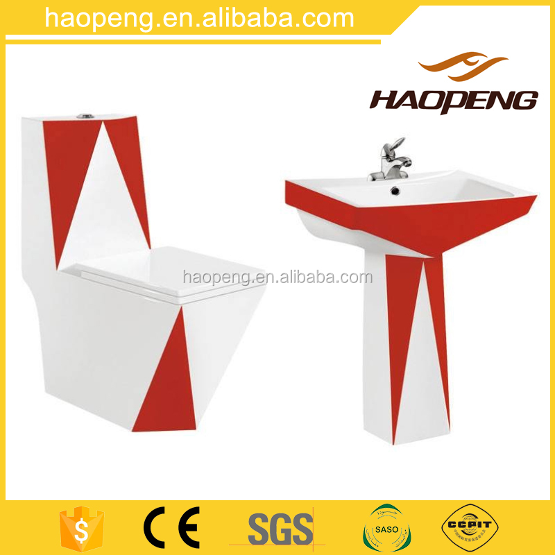 China suppliers square washdown one piece bathroom wc toilet prices for sales