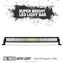 Guangzhou factory wholesale off road 12 volt led light bar 4x4 48w crees led driving light for trucks,auto parts