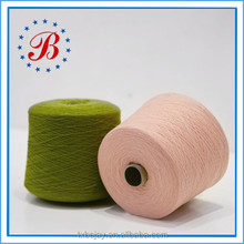 100% Cotton Carded Yarn Ne 60/2,50/2,40/2,30/2,20/2 Cotton Carded Yarn