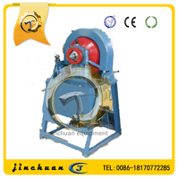 World-leading lost cost laboratory cone ball mill