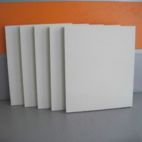 8mm pvc foam core board building lightweight plastic sheet material for slab formworks