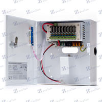 CCTV digital camera use power supply,security individual