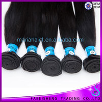 Fashion hair styling hair extension african american