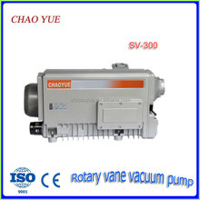 New Single Stage Vane Vacuum Pumps