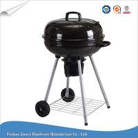 Hot Sell Commercial Portable Outdoor/indoor Charcoal Barbeque Grill