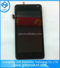 LCD With Digitizer With Frame For Huawei Ascend G600 U8950D