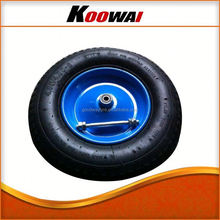 Popular Inflatable Wheel Barrow Tires
