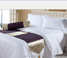 200TC-600TC commercial hotel bed linen,5 star luxury hotel linen,bed linen for hotels