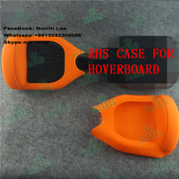 OEM/custom 6.5/8/10 inch hoverboard silicone case electric scooter 2 wheel hoverboard two hoverboard electronic circuit board