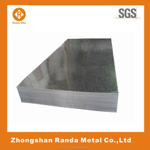 (0.12mm-3.0mm) Building Material Metal Steel Roofing Tiles Galvanized Steel