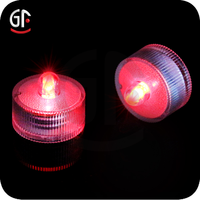 Promotional Gift Items Waterproof Mini Led Lights